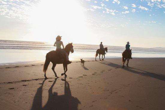 Esterillos Este, Costa Rica: Playa Bejuco
