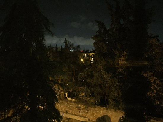 Elliniko, Yunanistan: night picture
