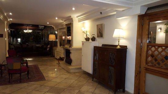 Hotel Mitzpe Hayamim Picture