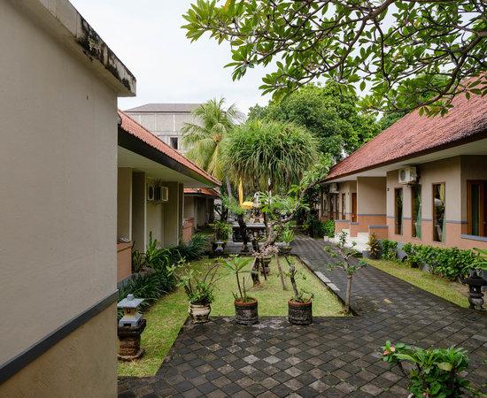 Garden View Resort 16 2 9 Updated 2020 Prices Hotel Reviews Bali Legian Tripadvisor