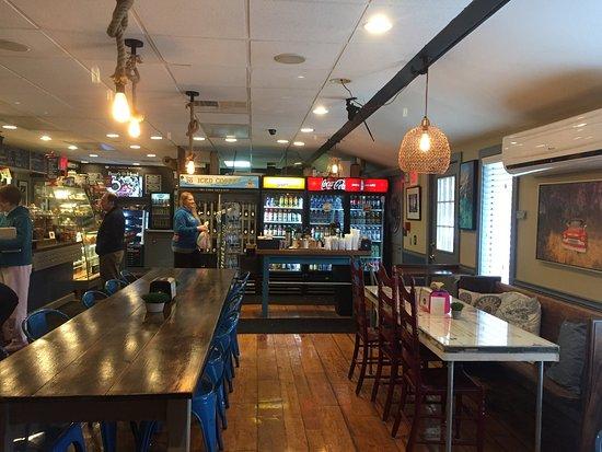 Tlc Coffee Roasters West Kingston Comentarios De Restaurantes Tripadvisor
