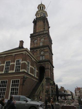 Zutphen, Países Bajos: Wijnhuis Toren