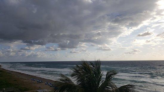 Highland Beach, Flórida: 20170410_082057_large.jpg