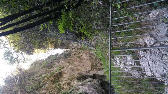 Parco Grotta Cascata Varone : 20170420_141744_large.jpg