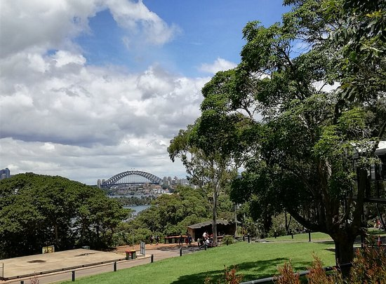 Mosman, Australia: Taronga Zoo