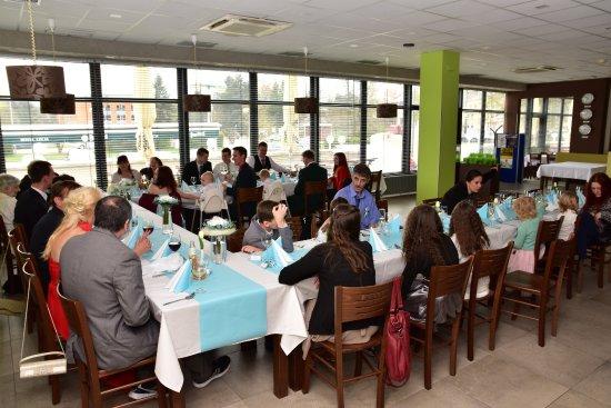 Hotel Lucia: 32 hostů