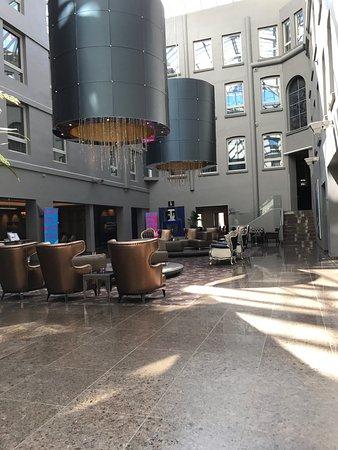 Clarion Hotel Ernst: photo2.jpg