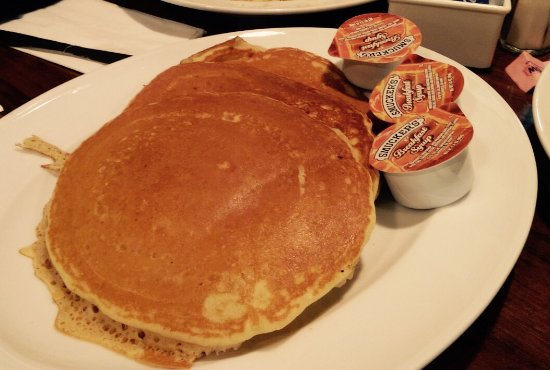 Kenilworth, NJ: Pancakes