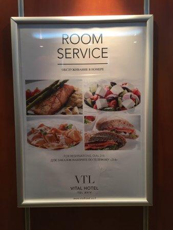 Vital Hotel-bild