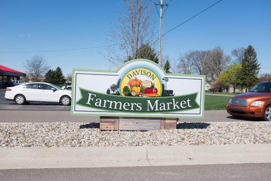 Davison Farmers Market