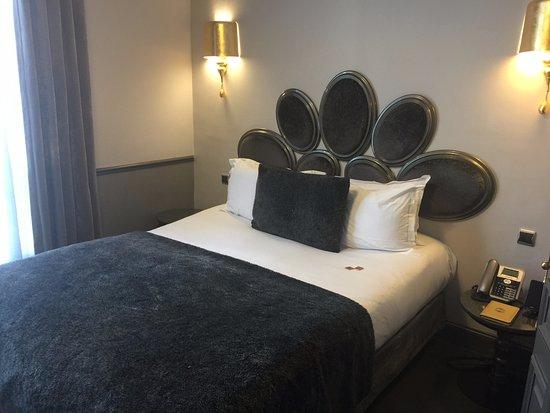 Hotel Lumen: Room 302