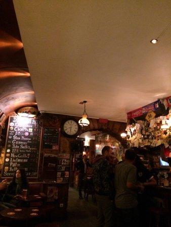 The Smoking Dog Pub : photo0.jpg