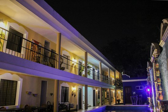 Hotel Palacio Canton