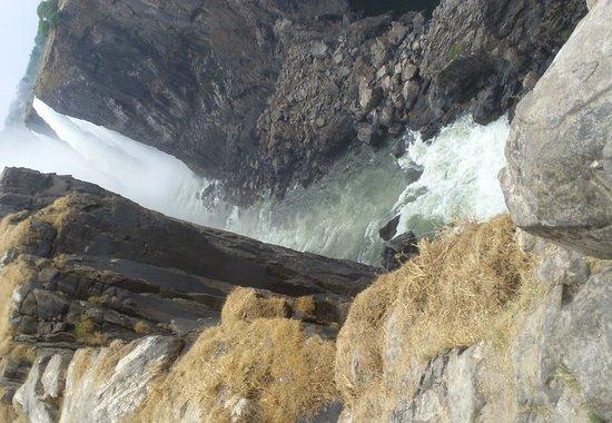 Elephant Hills Resort: Victoria Falls