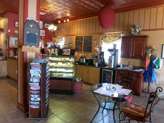 LaBelle, FL: Kuchentheke