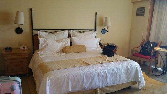 Master Bedroom In Villa Picture Of Grand Fiesta