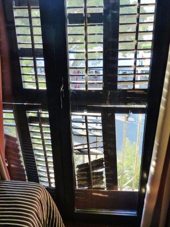 Hotel El Castell: Wunderbarer Ausblick geht hier nicht