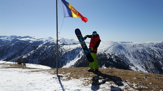 Pal, Andorra: 20170403_110745_large.jpg