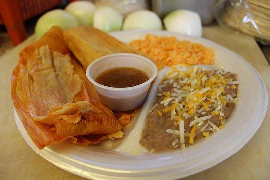 Best Mexican Food In Manhattan Ks