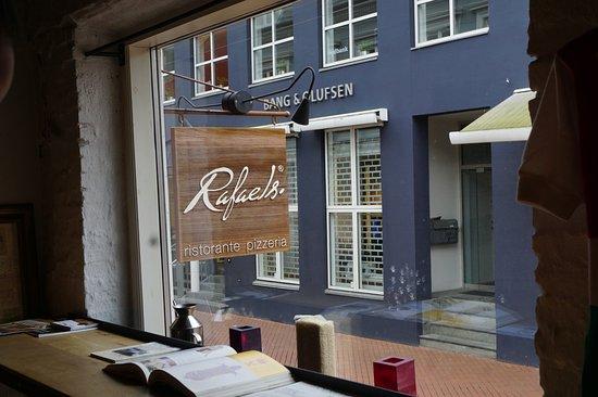 Kolding, Dinamarca: Wnętrze