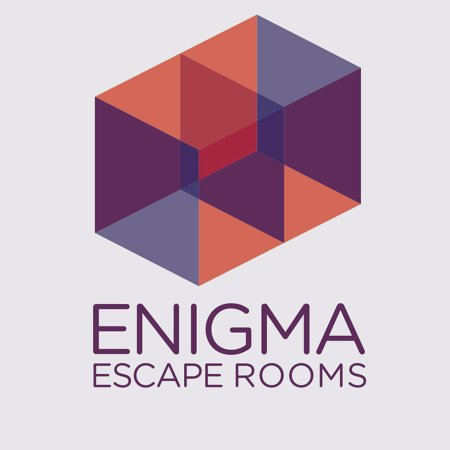 ‪Enigma Escape Rooms‬