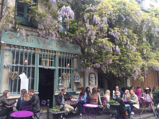 paris vieux historique appartment - photo #43