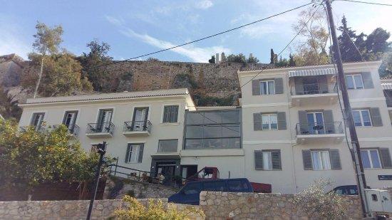 Foto de Leto Nuevo Hotel