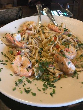 Pearland, TX: Grazia Italian Kitchen