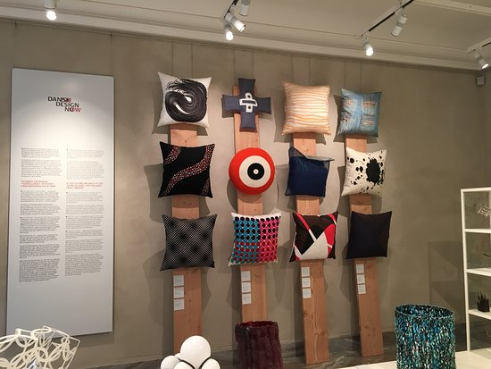 Designmuseum Danmark: photo1.jpg