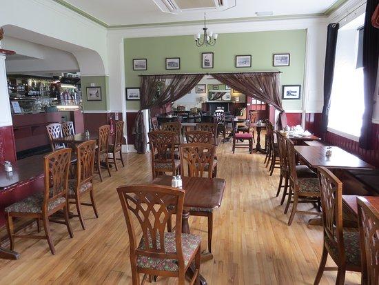 Knightstown, Ireland: Royal Valentia Hotel