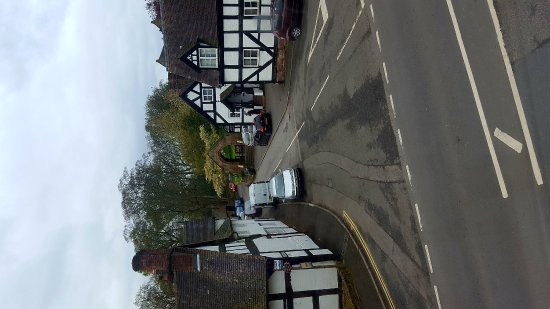 Hodnet, UK: 20170413_093635_large.jpg