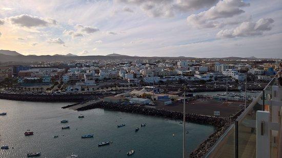 Hafen puerto del rosario fuerteventura spanien anmeldelser - Pension puerto del rosario ...