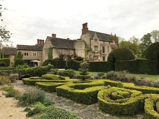 Weston on the Green, UK: photo0.jpg