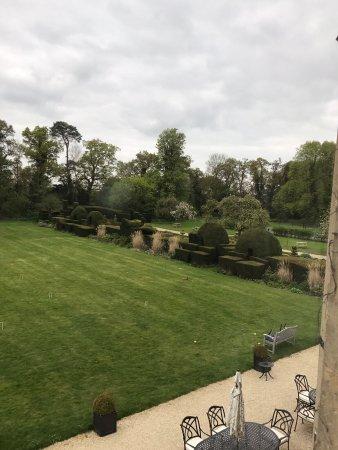 Weston on the Green, UK: photo2.jpg
