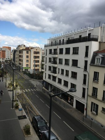 Bois Colombes Photo