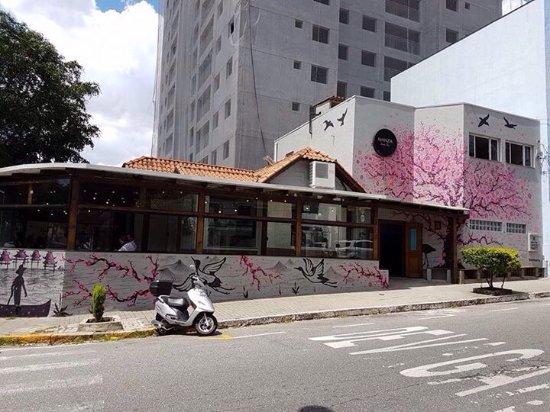 Sao Caetano do Sul, SP: Todos os pratos deliciosos, atendimento de primeira!! Melhor de scs.