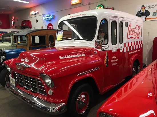 A Great Gm Museum Review Of Muscle Car City Museum Punta Gorda