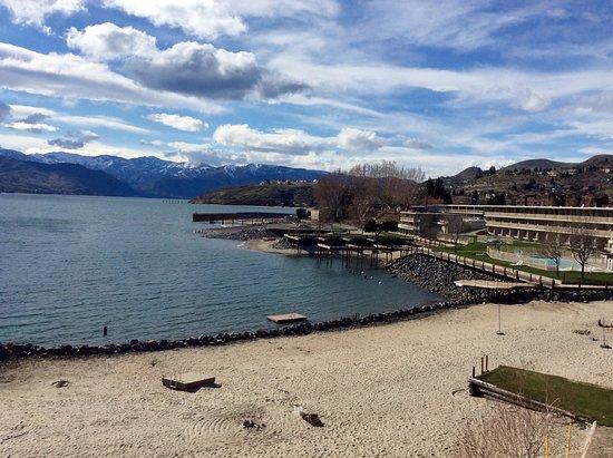 Campbell's Resort on Lake Chelan Photo