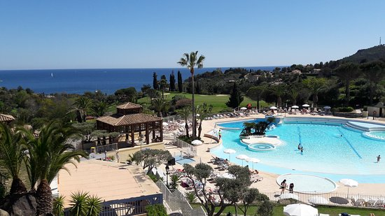Pierre & Vacances Village Club Cap Esterel