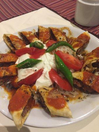 Divan kebap restaurant yalova yalova resmi for Divan kebab menu