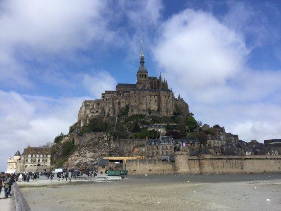 Monte Saint-Michel: photo0.jpg