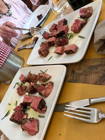 Lozzo Atestino, İtalya: Tolin Macelleria Gastronomia
