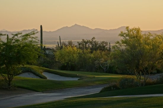 ‪مارانا, ‪Arizona‬: Dove Mountain Golf Course‬