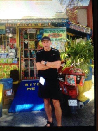 St. Maarten Candy Man: photo0.jpg
