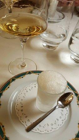 Auberge Napoleon Restaurant: Resized_20170422_215620_large.jpg