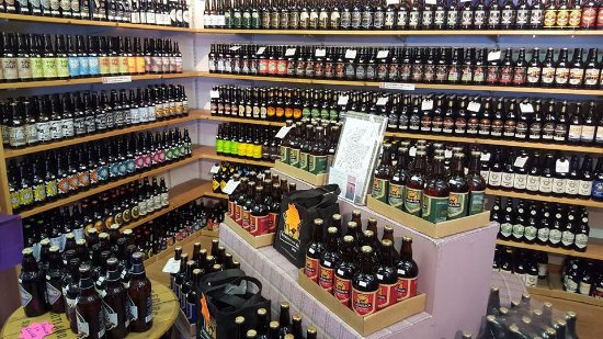 Scottish Real Ale Shop: Scottish Ale