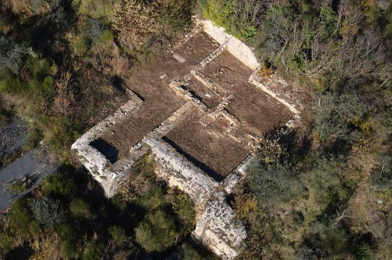 Villa di Tito Flavio Vespasiano