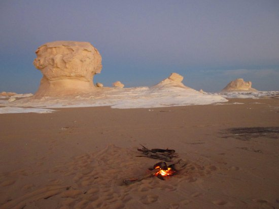 Habibitours - Day Tours : Camping