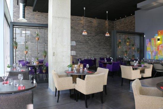 Restaurant La Cuisine Paris on
