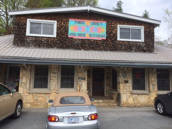 Restaurant Linville Nc